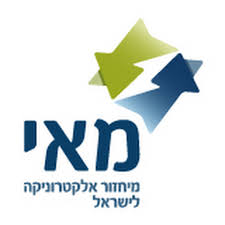 לוגו תאגיד מ.א.י.